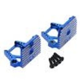 HOT RACING HRAXMX38X06 ALUMINUM MOTOR MOUNT XMAXX