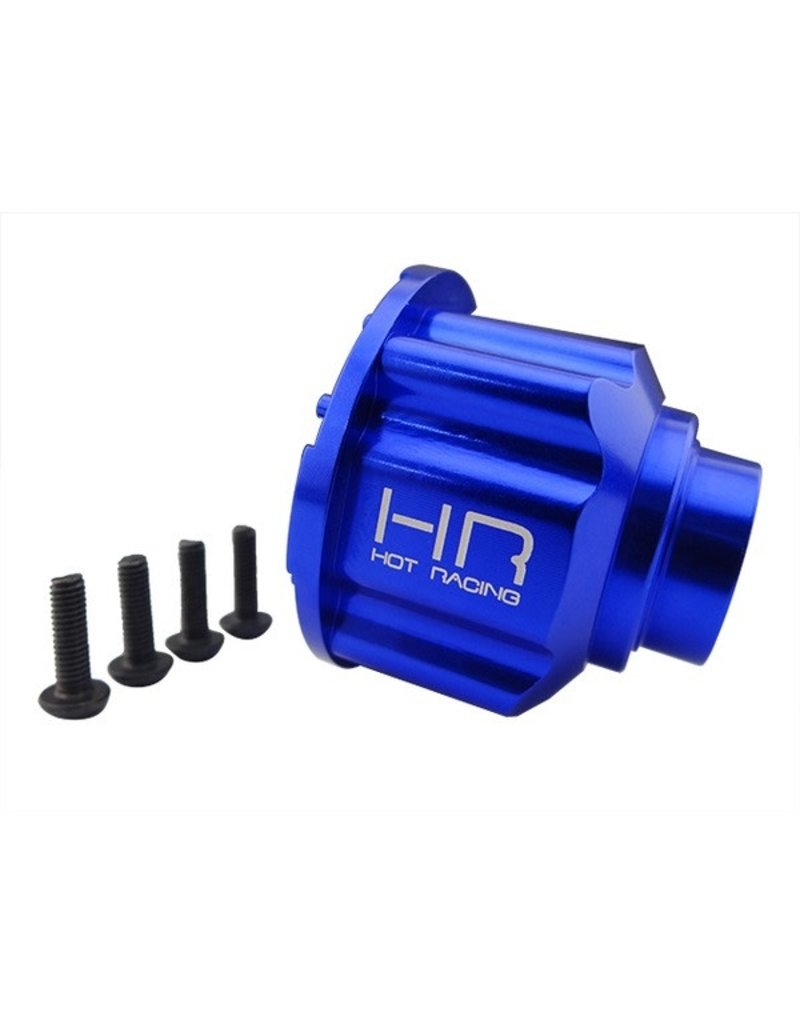 HOT RACING HRAXMX11X06 ALUMINUM DIFFERENTIAL CUP X M