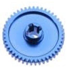 DROMIDA DIDC1105 BLUE ALUMINUM 45T SPUR GEAR