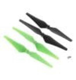 DROMIDA DIDE1172 PROP SET GREEN VISTA UAV/FPV