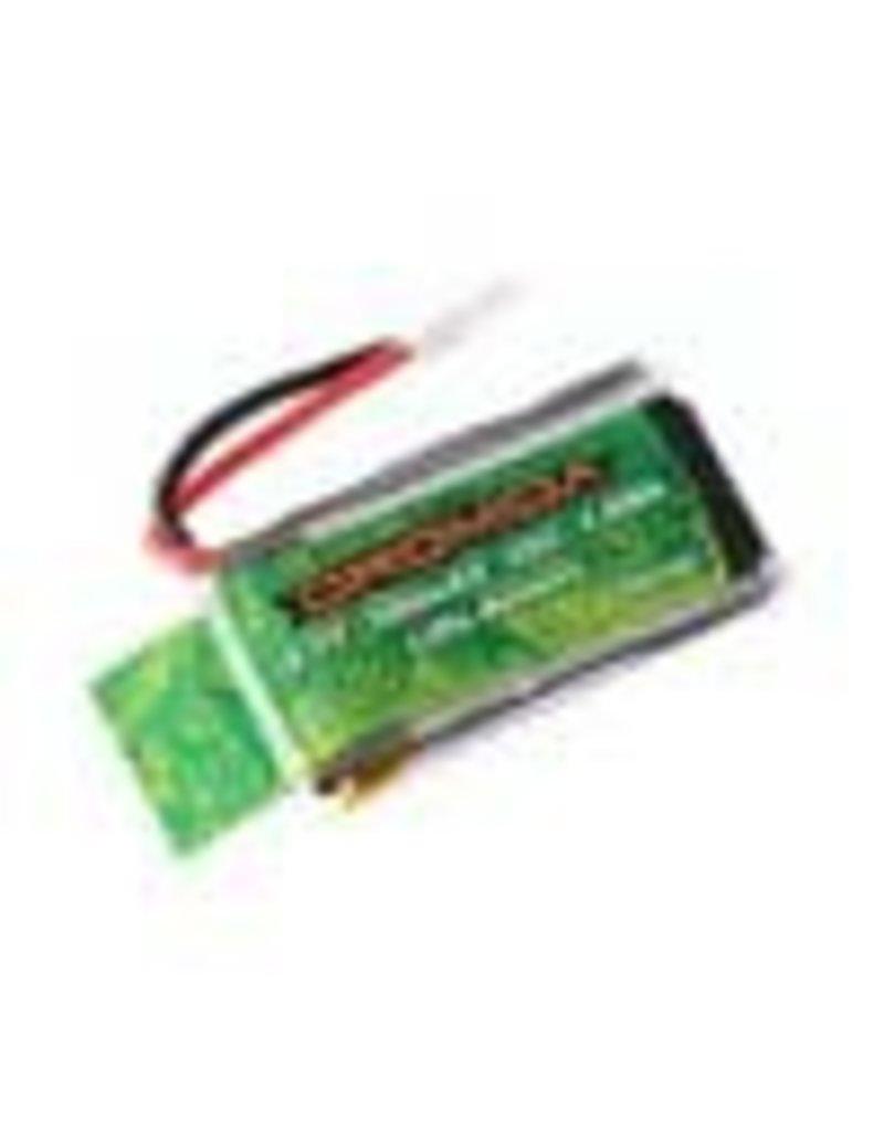 DROMIDA DIDE1513 3.7V 390MAH 25C LIPO BATTERY