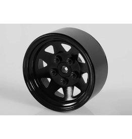 RC4WD RC4WDZ-W0129 5 LUG WAGON 1.9 BLACK