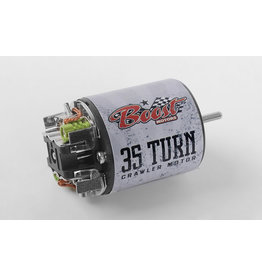 RC4WD RC4WDZ-E0045 BRUSHED 35T REBLD