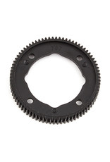 TEAM ASSOCIATED ASC92084 B64 SPUR GEAR 78T