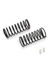 TEAM ASSOCIATED ASC91328 12MM FR SHOCK SPRING WHITE 3.30