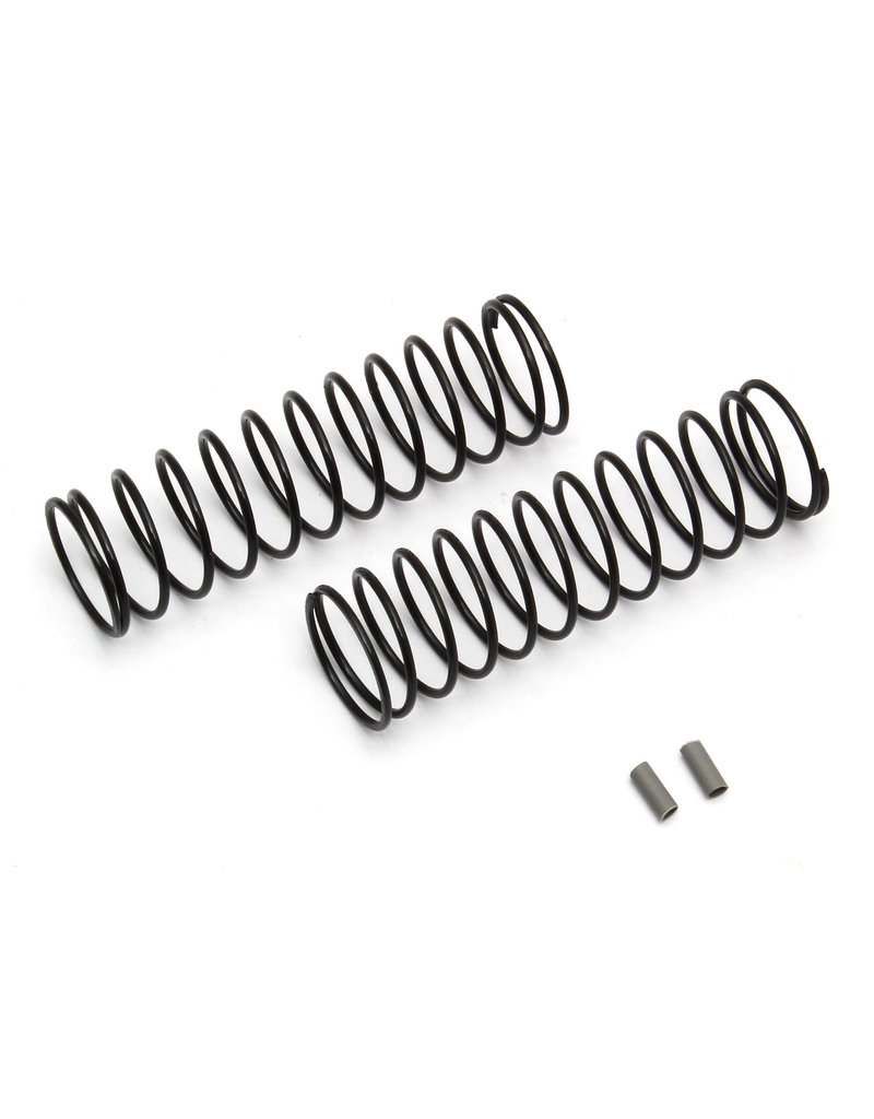 TEAM ASSOCIATED ASC91338 12MM FR SPRING GREY 2.2