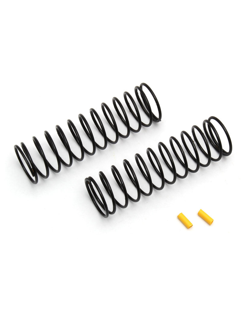 TEAM ASSOCIATED ASC91340 2MM RR SPRING YELLOW 2.40