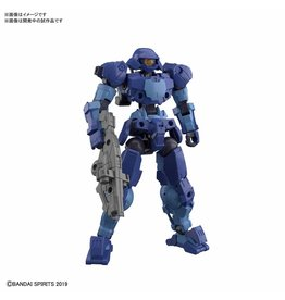 BANDAI BAN5058105 1/144 BEXM-15 PORTANOVA BLUE