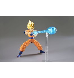 BANDAI BAN5058228 DRAGON BALL SUPER SAIYAN GOD SON GOKU