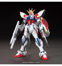 BANDAI BAN5058789 #09 STAR BUILD STRIKE GUNDAM