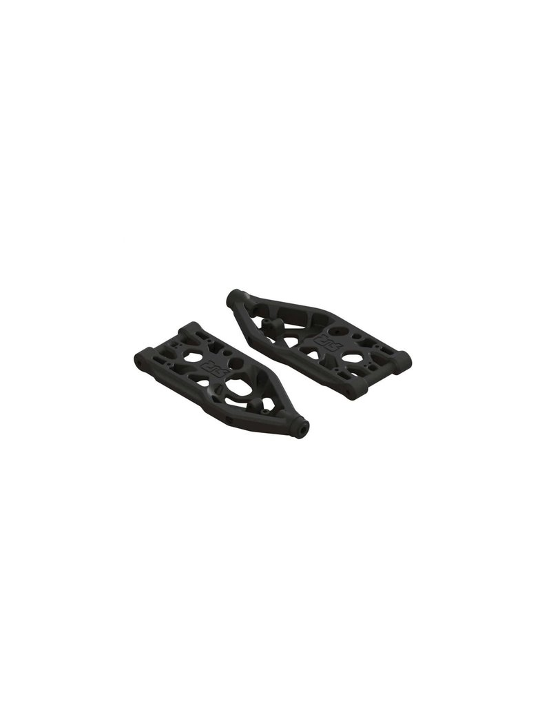 ARRMA ARA330589 FRONT LOWER SUSPENSION ARMS (PAIR)