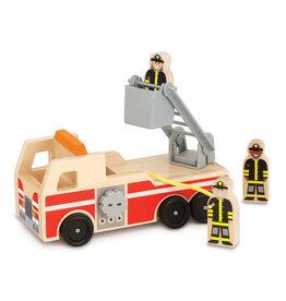 MELISSA & DOUG MD9391 FIRE TRUCK