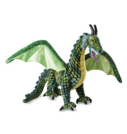MELISSA & DOUG MD8804 WINGED DRAGON - PLUSH