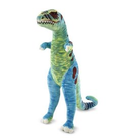 MELISSA & DOUG MD8266 GIANT T-REX - PLUSH