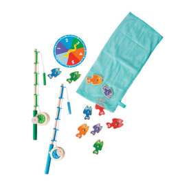 MELISSA & DOUG MD5149 CATCH & COUNT FISHING GAME