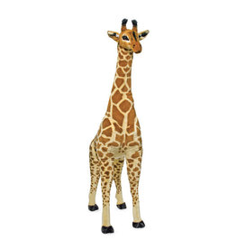 MELISSA & DOUG MD2106 GIRAFFE - PLUSH