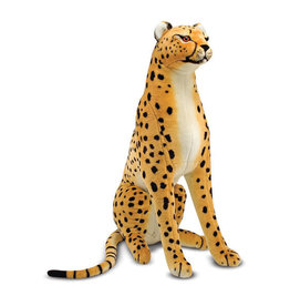 MELISSA & DOUG MD2128 CHEETAH - PLUSH