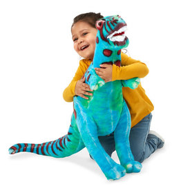 MELISSA & DOUG MD2149 T-REX - PLUSH