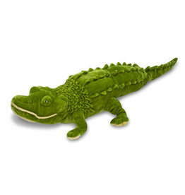MELISSA & DOUG MD2173 ALLIGATOR-PLUSH