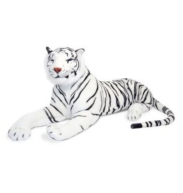 MELISSA & DOUG MD3979 WHITE TIGER - PLUSH