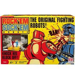 MATTEL MTL CCX97 ROCK'EM SOCK'EM ROBOTS REFRESH