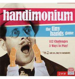 MATTEL MTL FWW32 HANDIMONIUM GAME