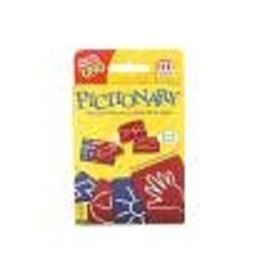 MATTEL MTL T5132 PICTIONARY CARD GAME