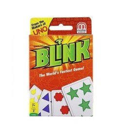 MATTEL MTL T5931 BLINK CARD GAME