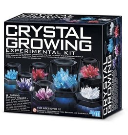 TOYSMITH TS5557 CRYSTAL GROWING EXPERIMENTAL KIT
