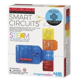 TOYSMITH TS4077 SMART CIRCUITS