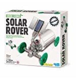 TOYSMITH TS3782 SOLAR ROVER