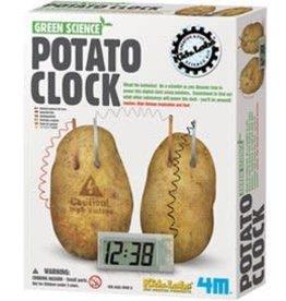TOYSMITH TS4568 PATATO CLOCK