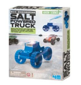 TOYSMITH TS4071 SALT POWERED TRUCK