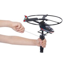 TOYSMITH TS12657 SKY HIGH ZOOM COPTER