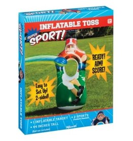 TOYSMITH TS2076 INFLATABLE TOSS