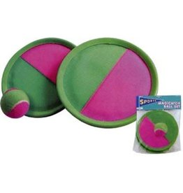 TOYSMITH TS50049 PITCH AND CATCH