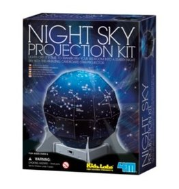 TOYSMITH TS3440 NIGHT SKY PROJECTION KIT