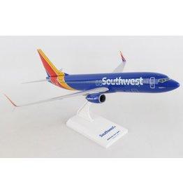 SKYMARKS SKR813 SOUTHWEST AIRLINES 737