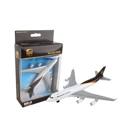 DARON WORLDWIDE RT4344 UPS PLANE