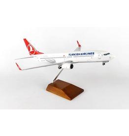 SKYMARKS SKR8257 TURKISH AIRLINES 777 M
