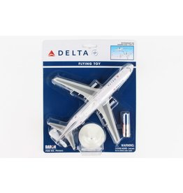 DARON WORLDWIDE PR4002 DELTA FLYING TOY