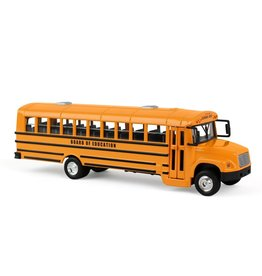 DARON WORLDWIDE RT38337 SCHOOL BUS MODEL