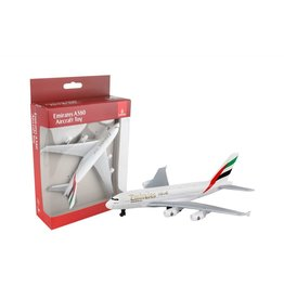 DARON WORLDWIDE RT9904 EMIRATES A380 SINGLE PLANE