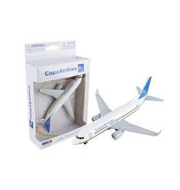 DARON WORLDWIDE RT0204 COPA AIRLINES SINGLE PLANE
