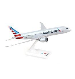 SKYMARKS SKR827 1/200 B787-8 AMERICAN AIRLINES