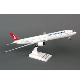 SKYMARKS SKR740 1/200 B777-300ER TURKISH AIRLINES
