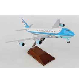SKYMARKS SKR5005 1/200 B747-200 AIR FORCE ONE VC25