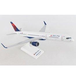 SKYMARKS SKR545 1/150 BOEING 757-200 DELTA NEW LIVERY