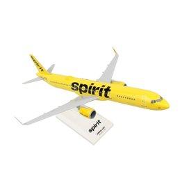 SKYMARKS SKR1020 1/150 A321NEO SPIRIT NEW LIVERY