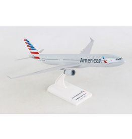 SKYMARKS SKR872 1/200 A330-300 AMERICAN AIRLINES